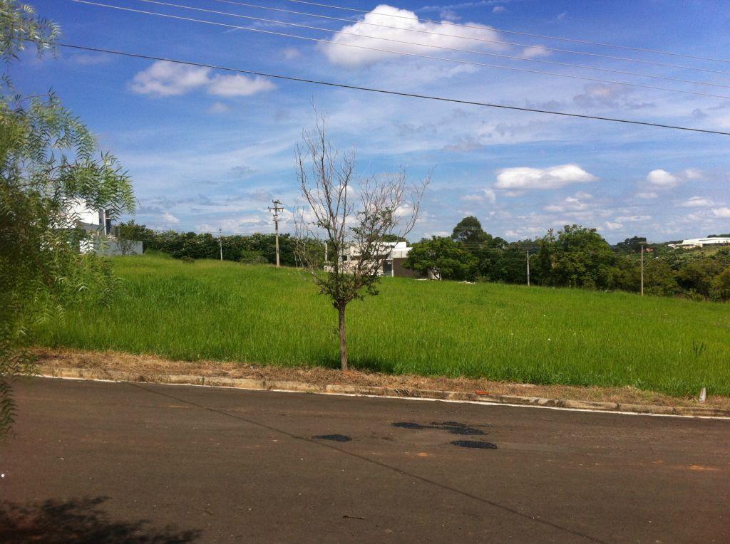 Terreno em condomínio Village Campo Limpo