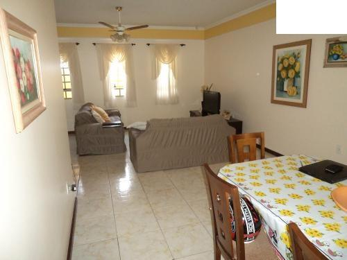 Linda Casa  residencial à venda, Jardim Marambá, Bauru.