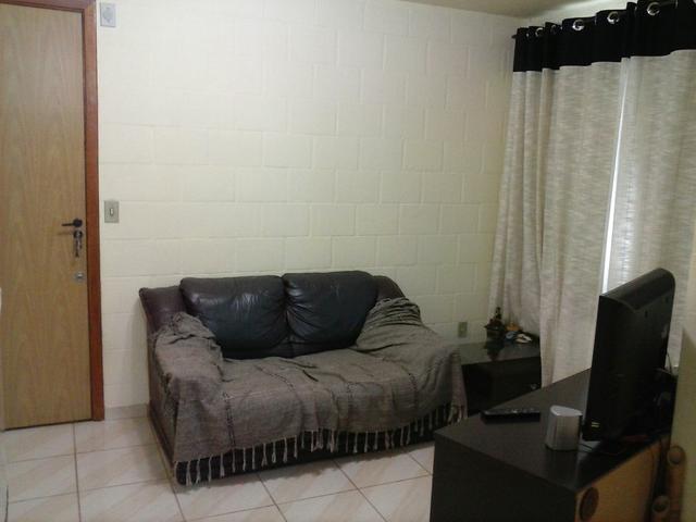 Apartamento em Canoas no bairro Olaria de Líder Imoveis.'