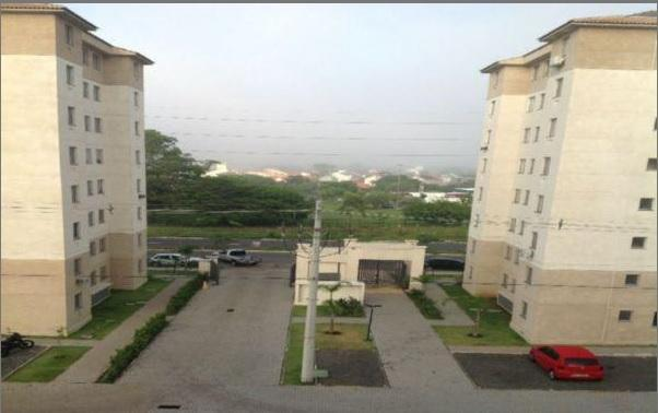 Apartamento  residencial à venda, Estância Velha, Canoas. de Líder Imoveis