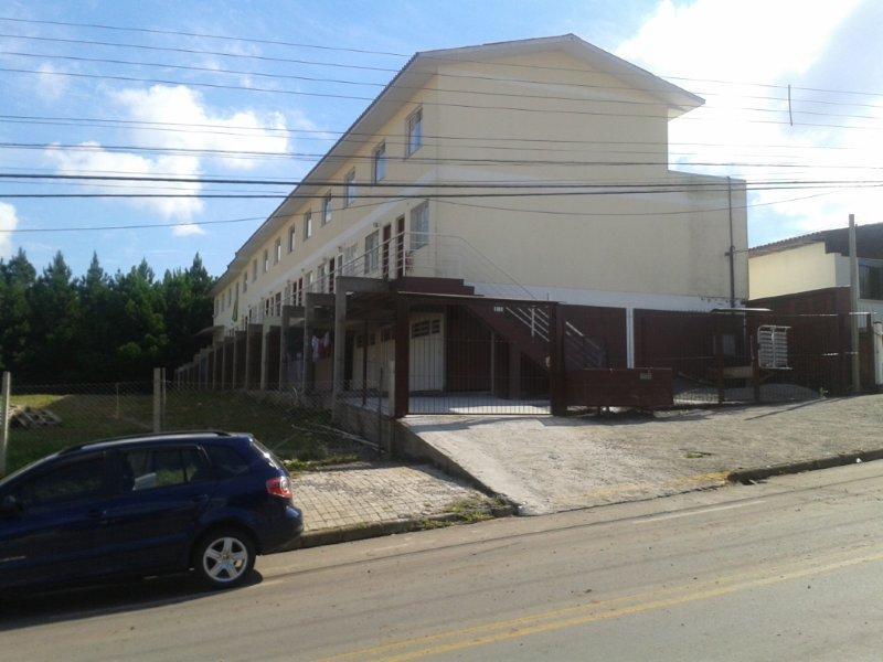 Sobrado  residencial à venda, Parque Oasis, Caxias do Sul. de Líder Imoveis