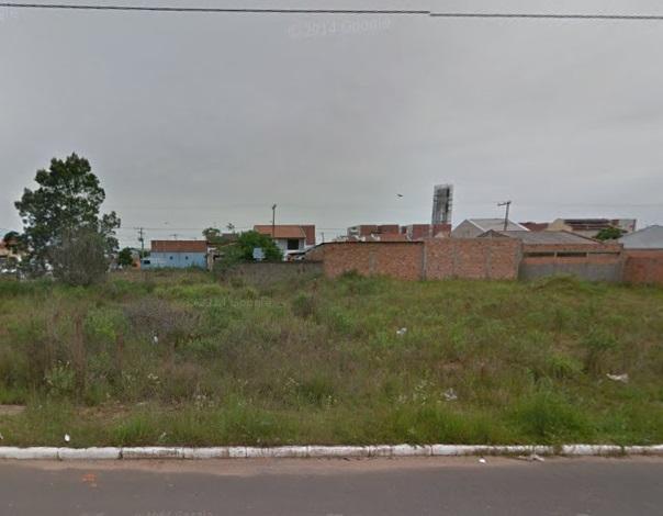 Terreno em Canoas no bairro Igara de Líder Imoveis.'