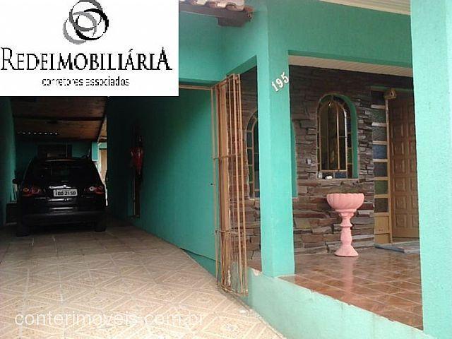 Casa  residencial à venda, Parque Olinda, Gravataí.