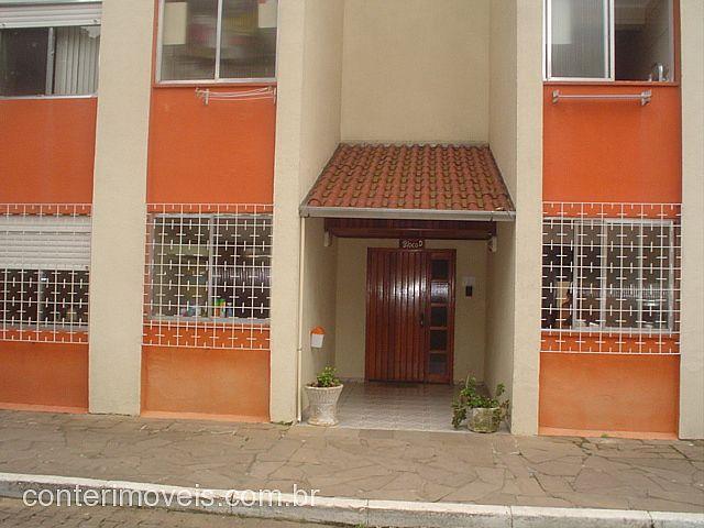 Apartamento em Canoas, bairro Centro de Líder Imoveis