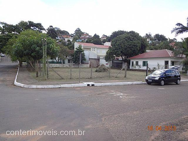 Terreno  residencial à venda, Guarani, Novo Hamburgo. de Líder Imoveis.'