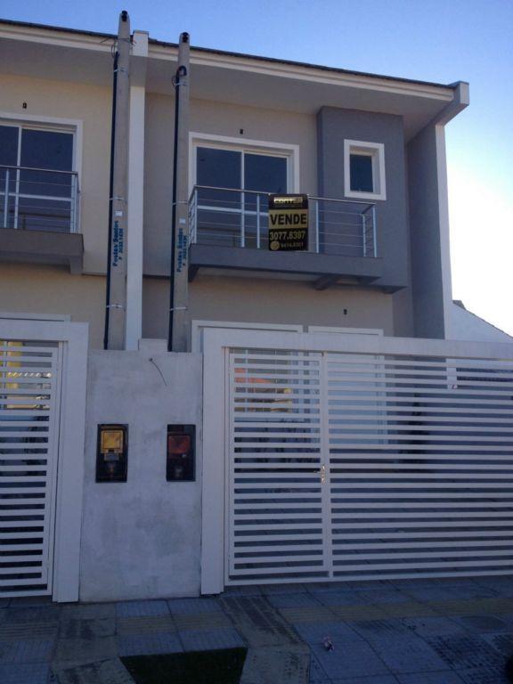 Sobrado  residencial à venda, Residencial Jardins, Canoas. de Líder Imoveis.'