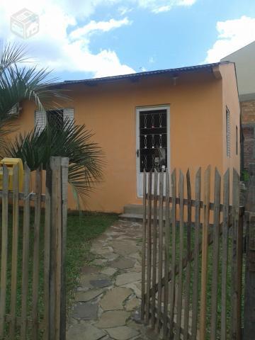 Casa em Canoas no bairro Olaria. de Líder Imoveis.'