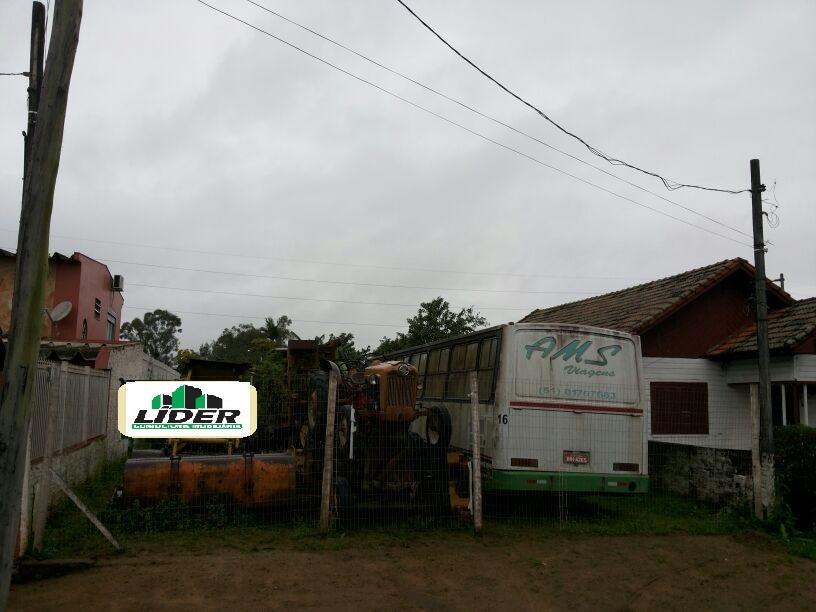 Terreno em Canoas no bairro Fatima de Líder Imoveis