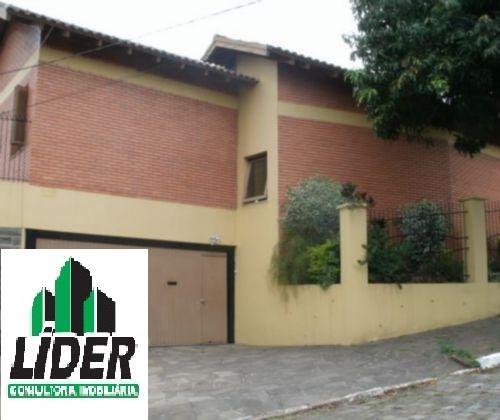 Sobrado no bairro Marechal Rondon em Canoas. de Líder Imoveis
