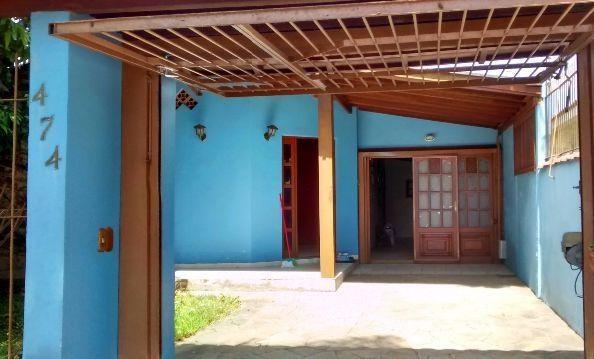 Casa no bairro Feitoria em São Leopoldo. de Líder Imoveis.'