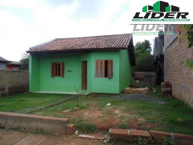 Casa 2 dormitórios, Feitoria, São Leopoldo. de Líder Imoveis