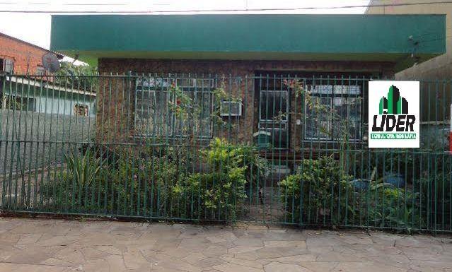 Casa no bairro Mathias Velho em Canoas. de Líder Imoveis