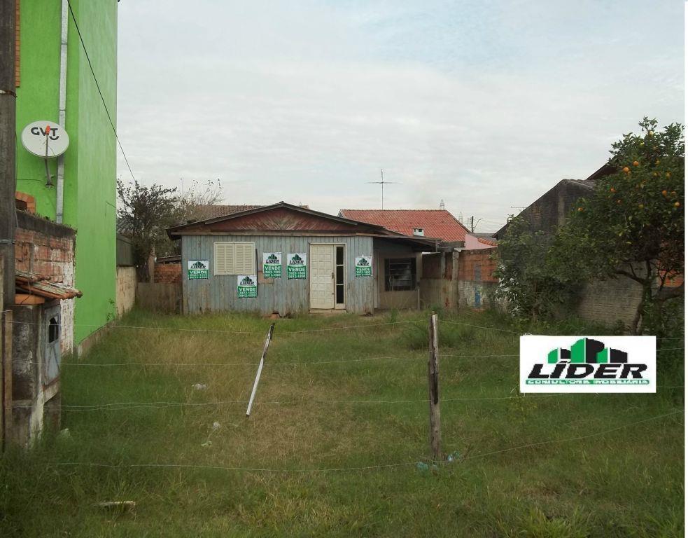 Terreno em Canoas no bairro São Luis de Líder Imoveis.'