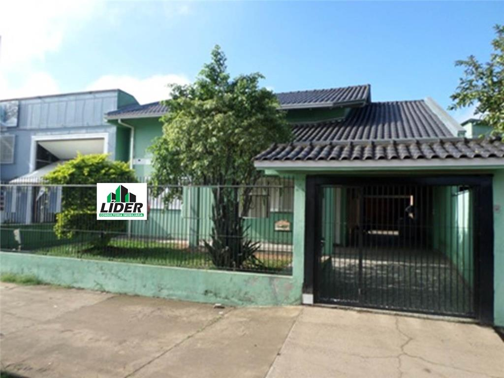 Casa no bairro Campina em São Leopoldo. de Líder Imoveis.'