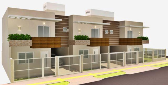 Apartamento em Canoas, bairro Igara de Líder Imoveis