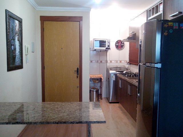 Apartamento em São Leopoldo, no bairro São José de Líder Imoveis