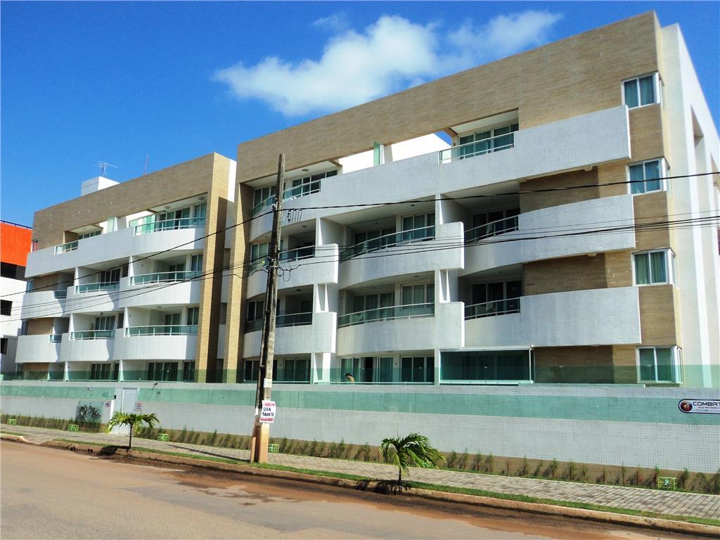 Apartamento  residencial para locação, Intermares, Cabedelo. de Edson & Silva Imobiliária