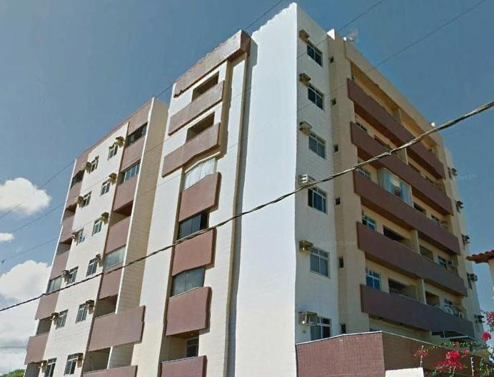 Apartamento 3 quartos sendo 1 suíte, 320 mil, Intermares, Ca de Edson & Silva Imobiliária