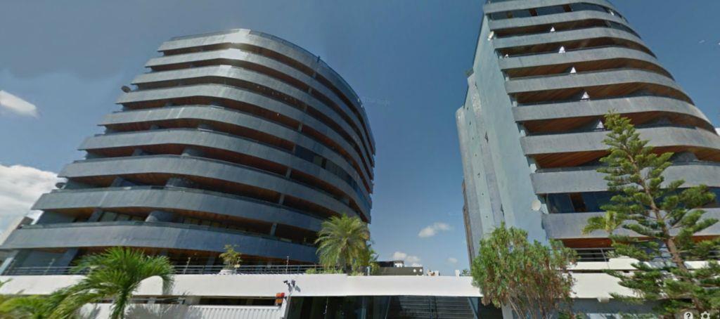 Apartamento  residencial à venda, Intermares, Cabedelo. de Edson & Silva Imobiliária