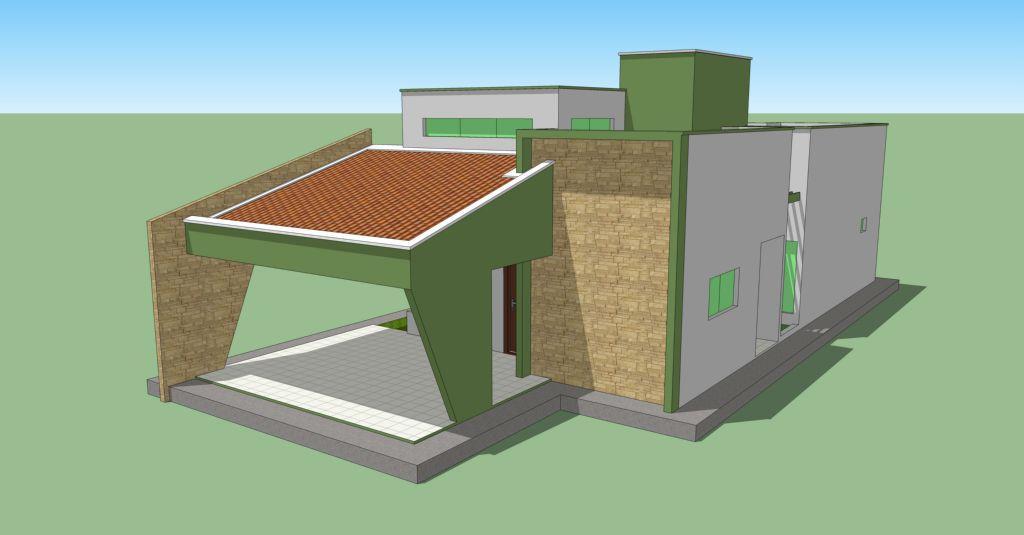 Imóvel em fase de acabamento, no Bairro Cinturão Verde de Roraima Imóveis Consultoria e Construções.'