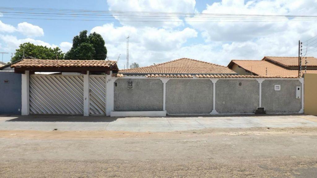 Casa residencial à venda, Asa Branca, Boa Vista. de Roraima Imóveis Consultoria e Construções.'