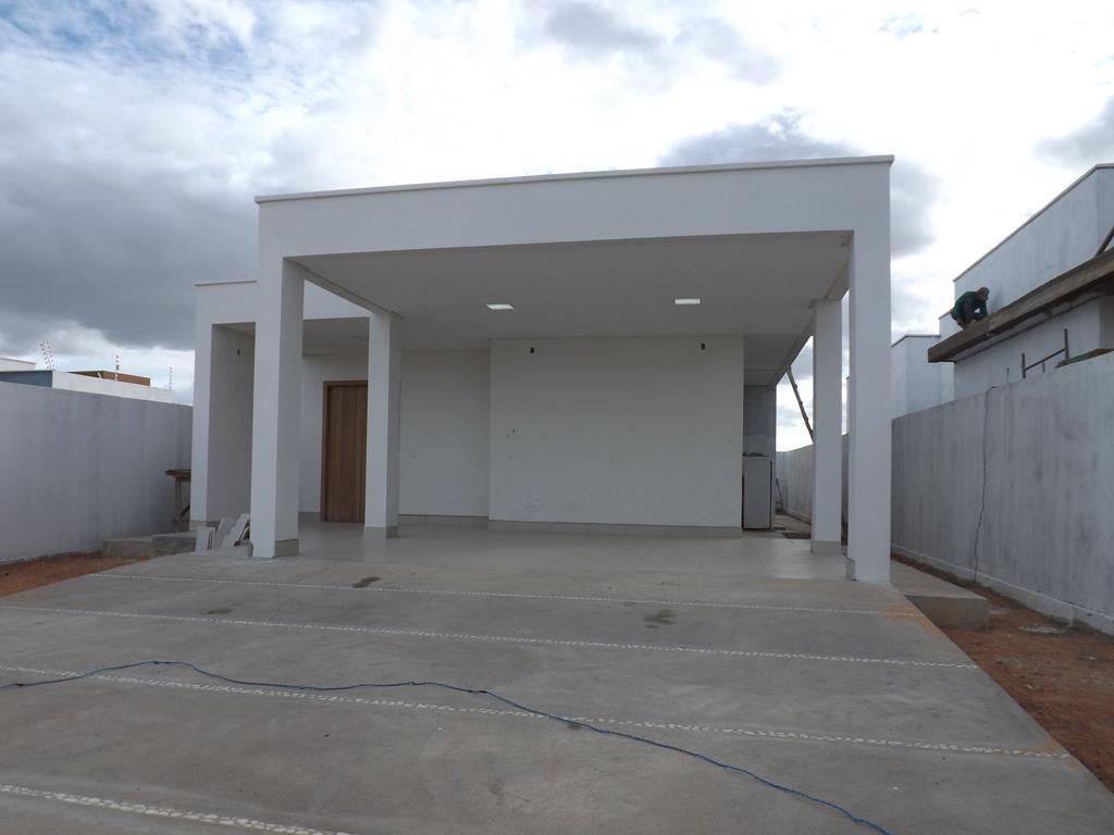 Casa residencial à venda, Paraviana, Boa Vista. de Roraima Imóveis Consultoria e Construções.'