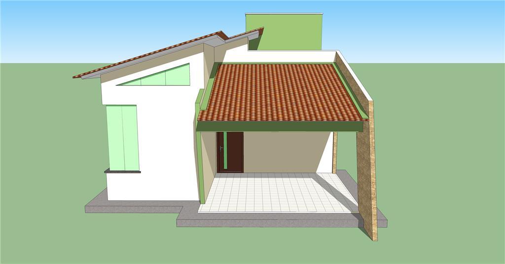 Imóvel em fase de acabamento, no bairro Cidade Satélite de Roraima Imóveis Consultoria e Construções.'