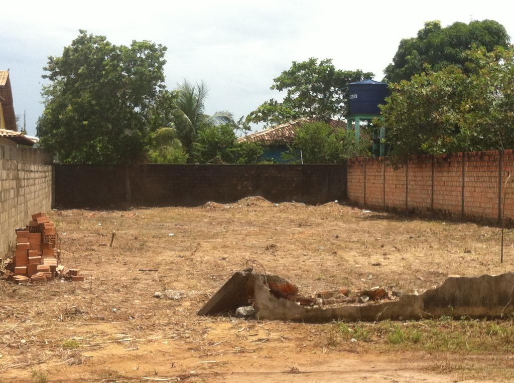 Terreno  residencial à venda, Paraviana, Boa Vista.