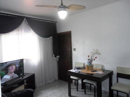 Apartamento 2 dormitórios à venda, Vila Valença, São Vicente de Vetter Consultores de Imóveis.'