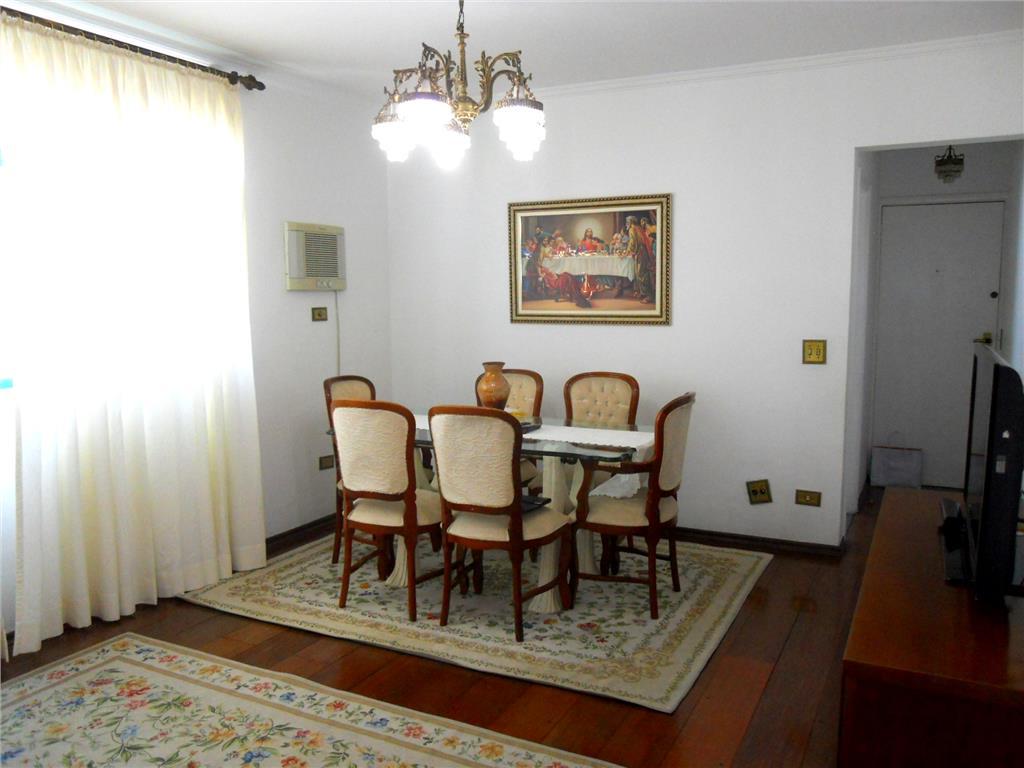 Apartamento 2 dormitórios à venda, Embaré, Santos - AP0002. de Vetter Consultores de Imóveis.'