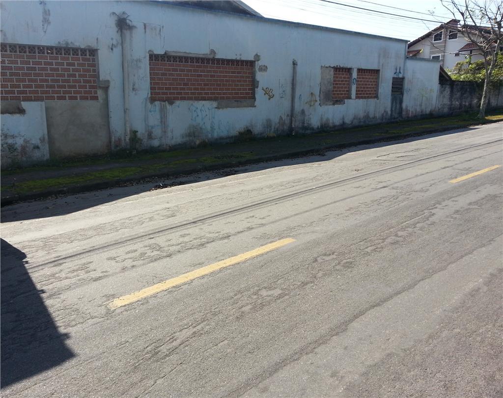 Barracão à Venda - Joinville