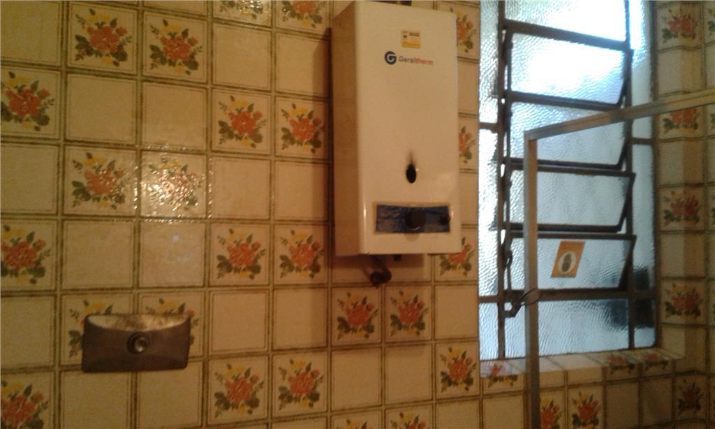 Casa de 2 dormitórios à venda em São João, Porto Alegre - RS