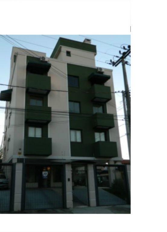 Cobertura de 3 dormitórios em Vila Cachoeirinha, Cachoeirinha - RS