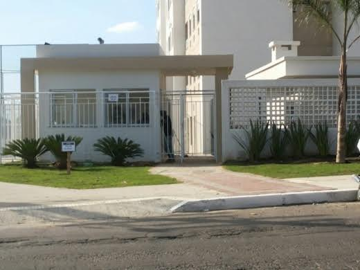 Apartamento de 2 dormitórios em Passo Das Pedras, Porto Alegre - RS