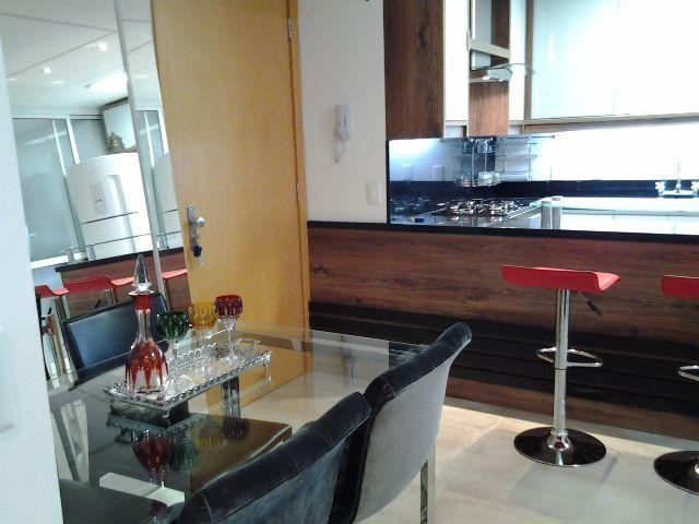 Apartamento de 2 dormitórios à venda em Jardim Europa, Porto Alegre - RS