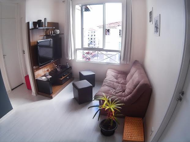 Apartamento de 3 dormitórios à venda em Rio Branco, Canoas - RS
