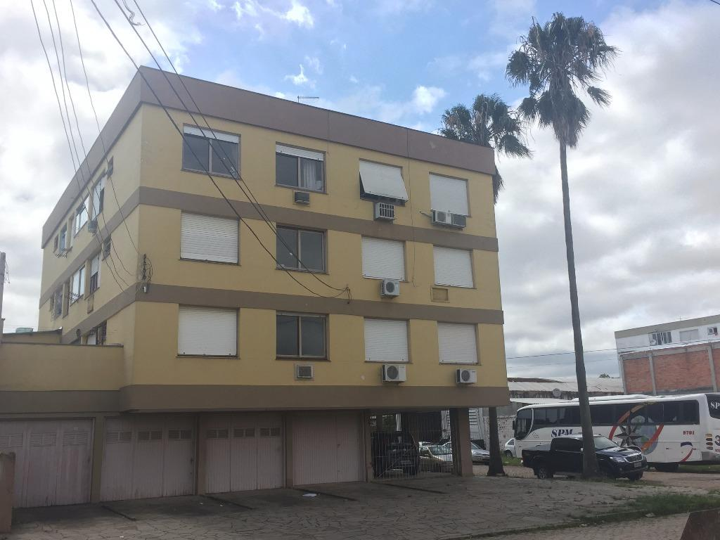 Apartamento de 2 dormitórios à venda em Santa Maria Goretti, Porto Alegre - RS
