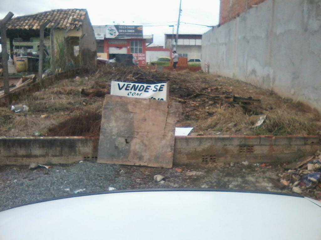Terreno comercial à venda, Wanel Ville, Sorocaba.