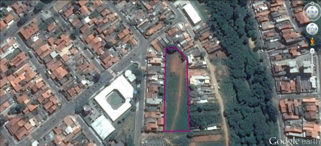 Área residencial à venda, Vila Nova Sorocaba, Sorocaba.
