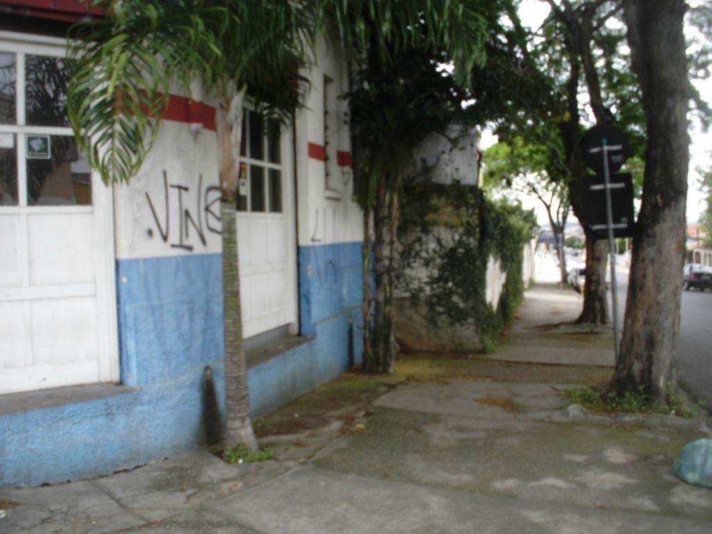 Barracão comercial à venda, Vila Santana, Sorocaba.