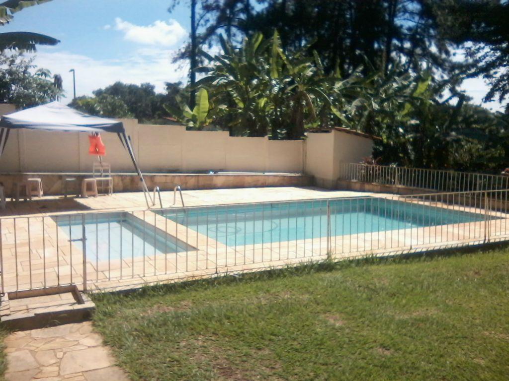 Chácara residencial à venda, Caguaçu, Sorocaba.