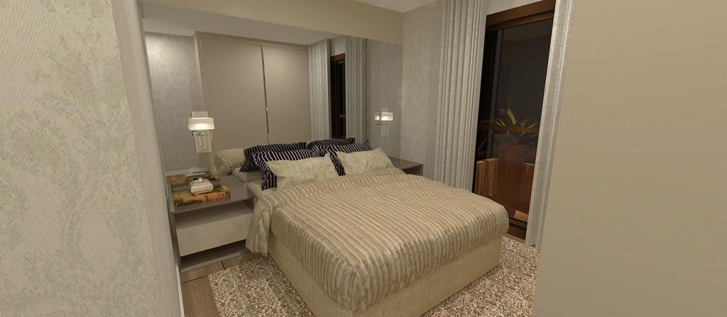 Apartamento à Venda - Pinhais