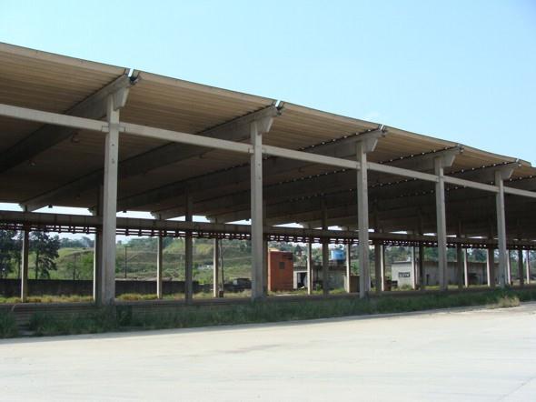 19� foto de Barrac�o / Galp�o para alugar - Cuiab� - Itaquaquecetuba/SP