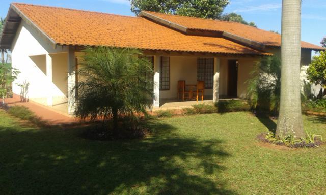 Chácara residencial à venda, Jardim do Lago, Londrina - CH0048.