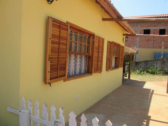 Chácara com 3 dormitórios à venda, 1630 m² por R$ 360.000 - Recanto dos Pássaros - Itatiba/SP