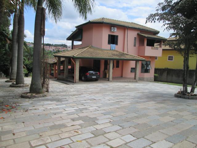 Chácara residencial à venda, Loteamento Santo Antônio, Itatiba - CH0053.