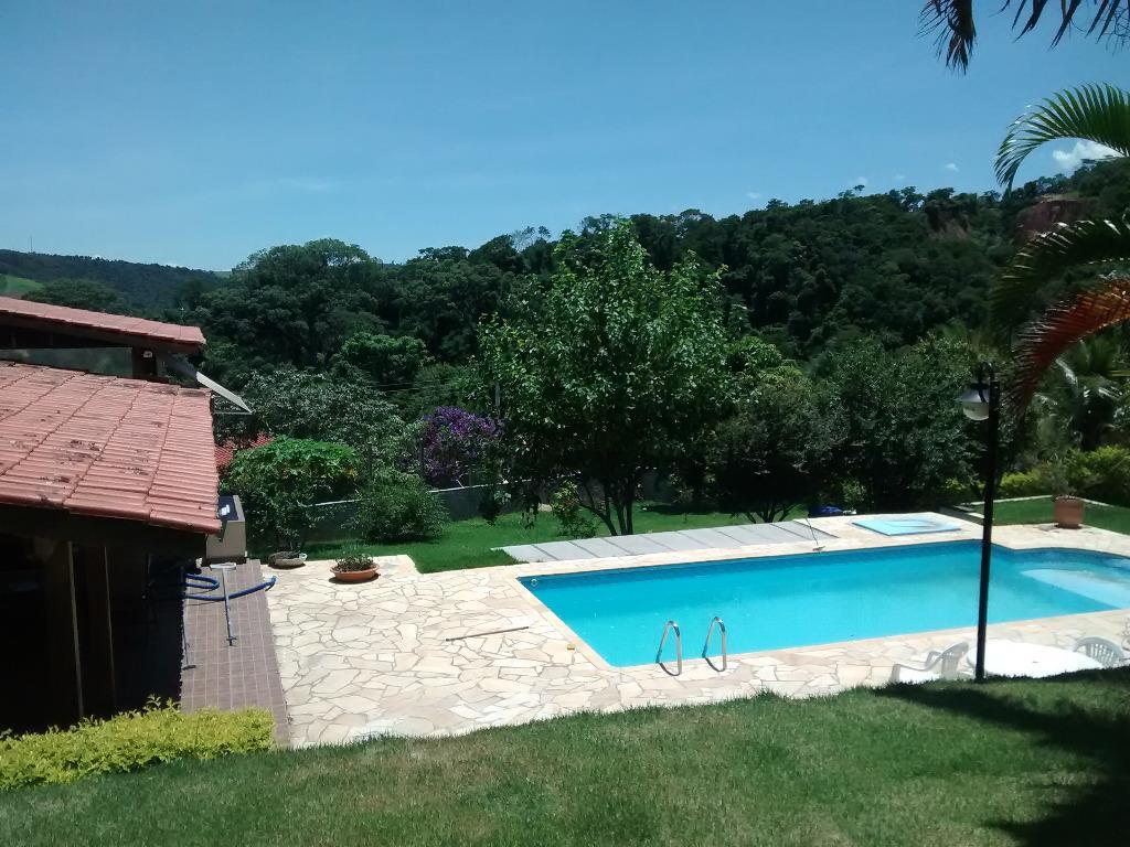 Chácara  residencial para venda e locação, Vivendas do Engenho D Água, Itatiba.