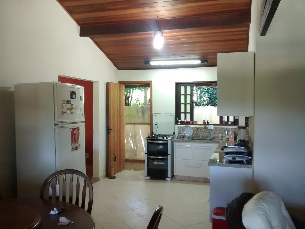Chácara com 3 dormitórios à venda, 1100 m² por R$ 500.000,00 - Vivendas do Engenho D Água - Itatiba/SP