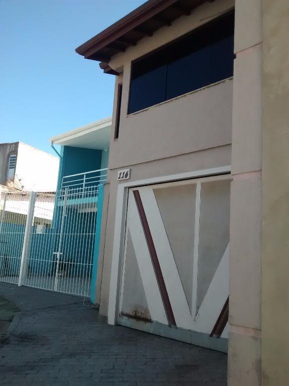 Casa à venda, Parque da Colina, Itatiba - CA0435.