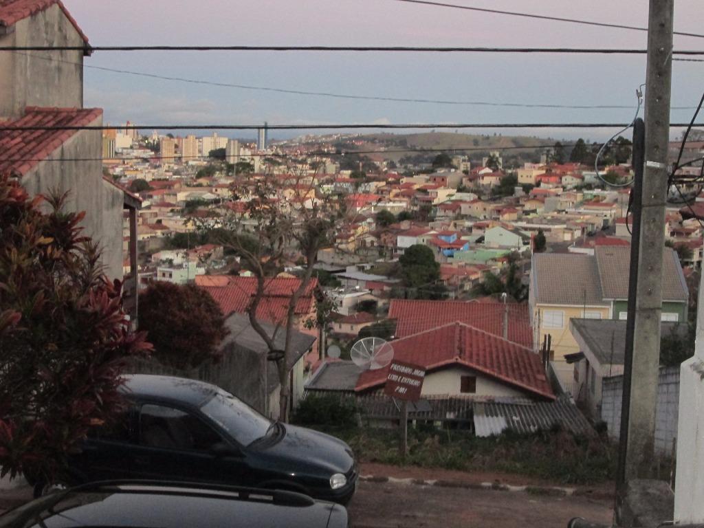 Casa residencial à venda, Novo Cruzeiro, Itatiba.